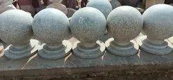White Sand Stone Sandstone Balls