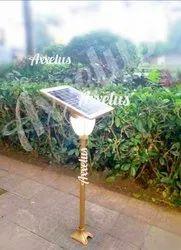 Axxelus 7w Garden Light, IP Rating: IP 55