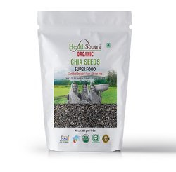 Healthsootra Organic Chia seeds, For Weight Loss