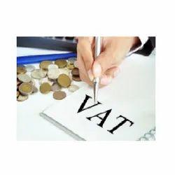 VAT With MTD Service
