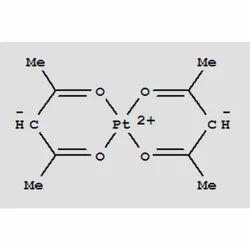 Platinum Acetylacetonate