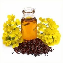 Forbies Yellow Cold Pressed Mustard Oil, Packaging Type: Bottle, Packaging Size: 1 L