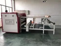 Roll-To-Roll Heat Transfer Machine