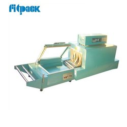 Fitpack L Sealer with Shrink Tunnel Machine