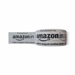 Pick n Pack Amazon Printed Tapes 48mm x 65 Meter