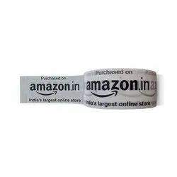 Pick n Pack Amazon Printed Tapes 48mm x 65 Meter