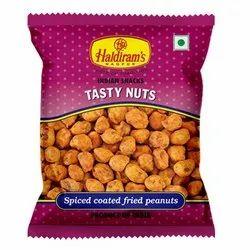 Tasty Nuts (Shing Bhajiya)