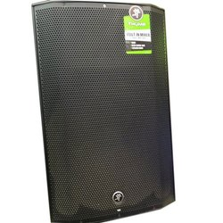 Mackie Powered Speaker, 600 W