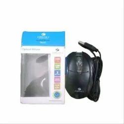 Zebronics Optical Mouse