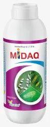 MIDAQ :- Imidachloprid 17.8 % SL