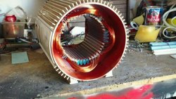 AC Motor Rewinding and Repairing services, Service Center