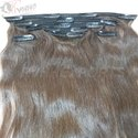 Clip In Human Hair Extension
