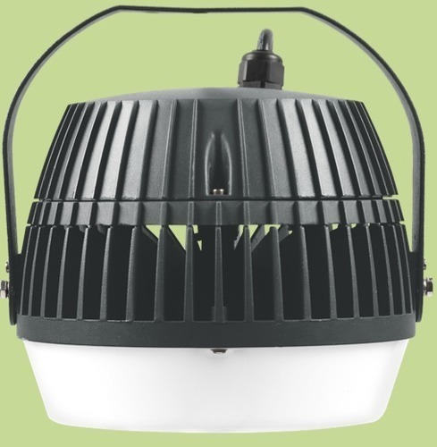 Industrial Lights - Round LED Bulkhead Light Manufacturer from New Delhi