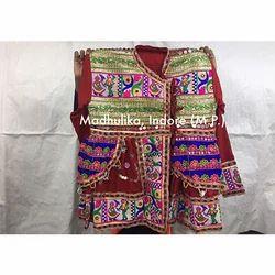 Boys Gujarati  Kedia Dress