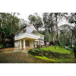 Concrete Frame Structures Residential Projects Farm House Construction service, in Pan India