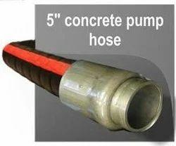 Dunlop Concrete End Hose