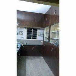 Wooden Kitchen Cabinets In Chennai Tamil Nadu Wooden Kitchen