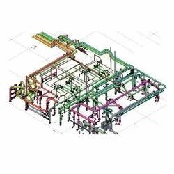 MEP Engineering Service