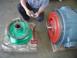 Submersible Water Pump Repairing Service