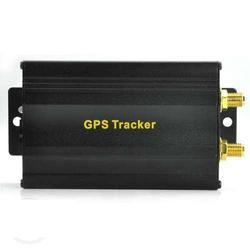 TK103 GPS Tracker from Coban