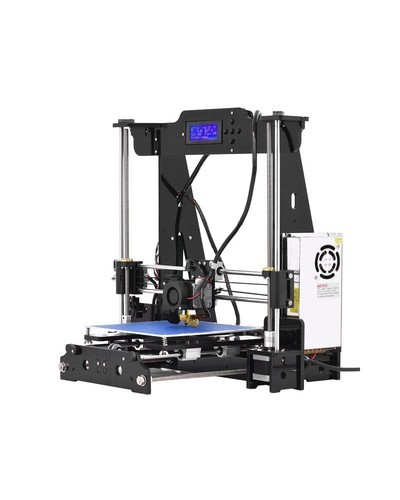 3D Printers - Wanhao I3 Mini 3D Printer Manufacturer from Tirupati
