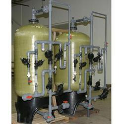 Automatic Demineralization DM Plant