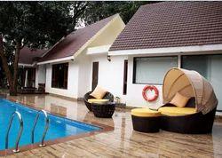 Premium Pool Suite Service