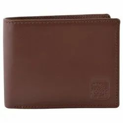 Woodland W 534041 Brown Men's Leather Wallet