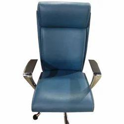 Executive Push Back Chair