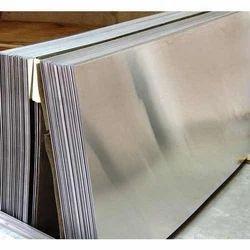 ASTM B548 Gr 5083 Aluminum Plate