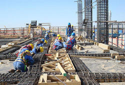Civil Construction Work Contractors
