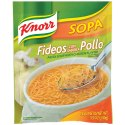 Knorr Pasta & Soups