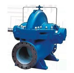 CRI Horizontal Split Case  Pump  SCW Series