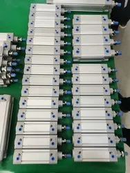 Pneumatic Cylinders Valve Item Air