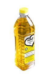 Heloi Refined Canola Oil, Packaging Type: Plastic Bottle, Packaging Size: 1 litre