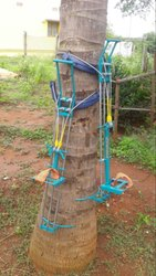 KCI Heavy Duty Coconut Tree Climber