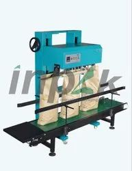 Tea Bag Sealing Machine