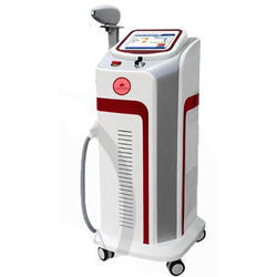 810nm Diode Laser Hair Removal and Skin Rejuvenation