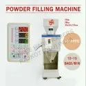 Digital Weight Filling Machine for Powder Particle Granule