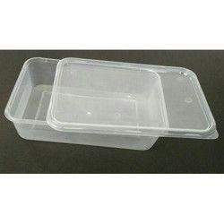 PVC Food Tray