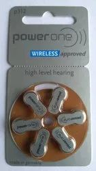 P312 Powerone Hearing Battery