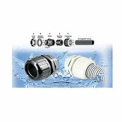 N-PGW7-10 Powerful Watertight Corrugated Tubing Fittings