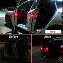 Waterproof 5 LED Wireless Indicator Decor Interior Flash Magnetic Car LED Lights For Anti Rear-End