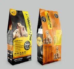 Dog food AB NUTRIPRO