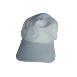 e6fef29ebca Polyester White Boy Cap