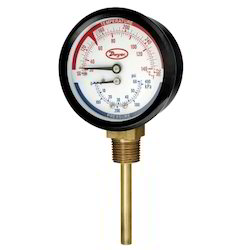 Series TRI2 Tridicator Gauge