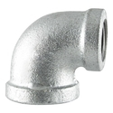 90 Degree Stainless Steel Elbows