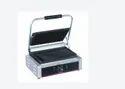 Stainless Steel Electric Sandwich Maker, Power: 2.2 Kw, Capacity: Jumbo Bread