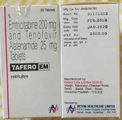 Tafero EM