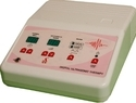 Digital Ultrasonic Therapy Unit